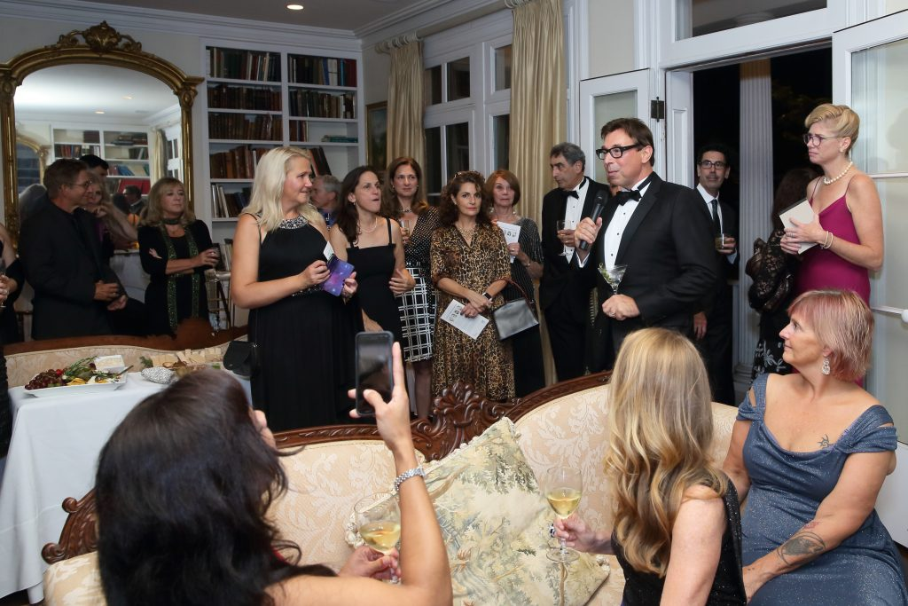 Ellis Sotheby's International Realty fundraiser to benefit local arts in Nyack New York