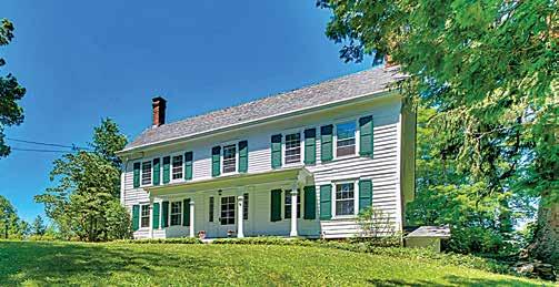 Hopewell Farm Crawford New York