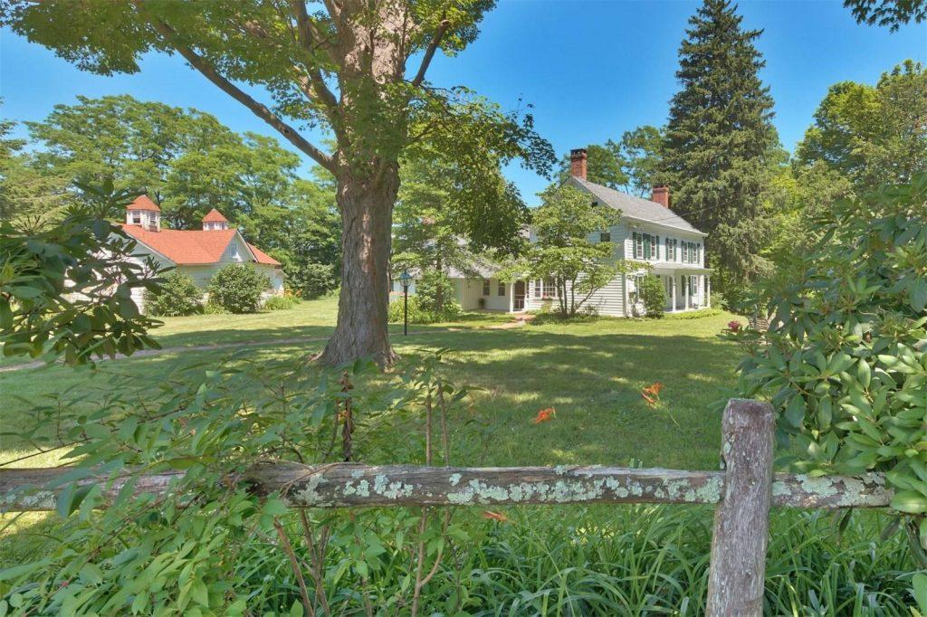 Hopewell Farm, Crawford, New York