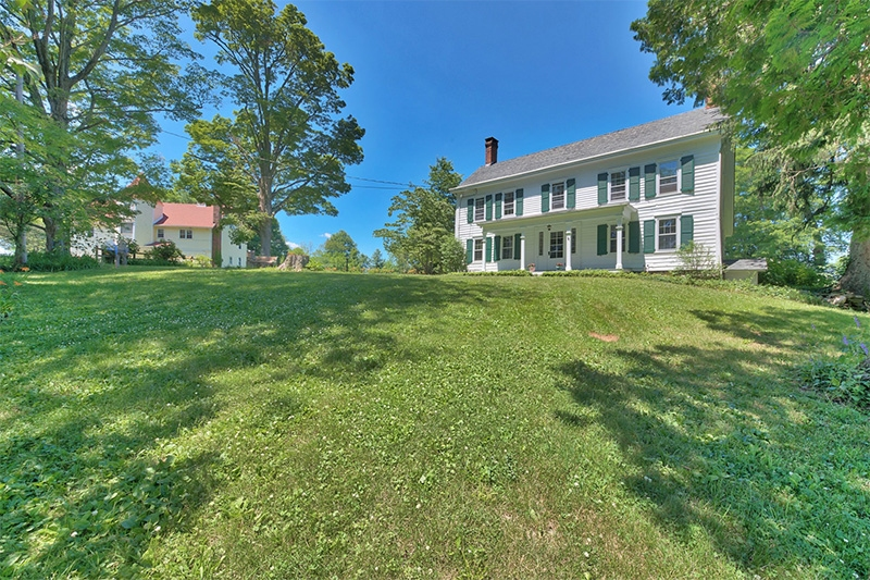 Crawford NY Hopewell Farm