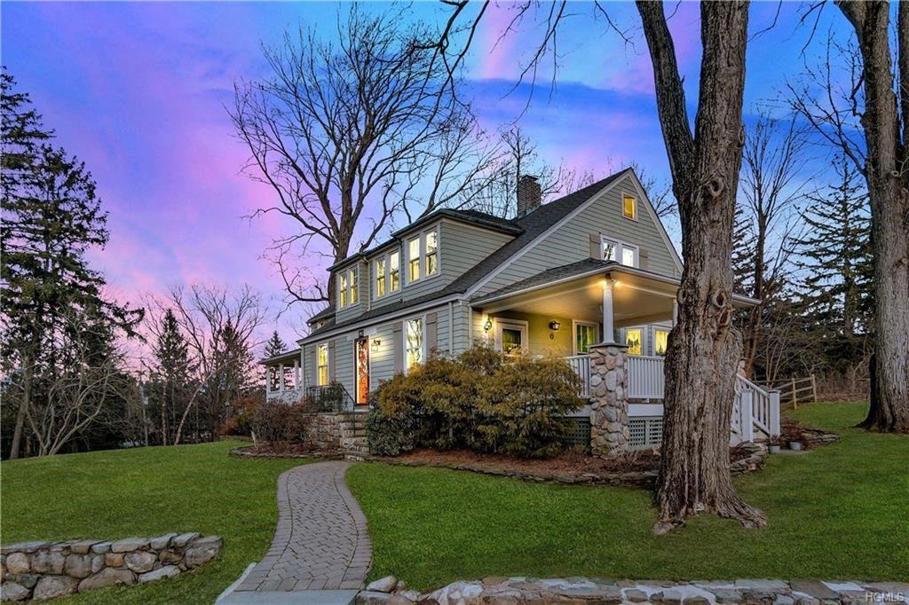 Hingle Estate Suffern New York Real Estate