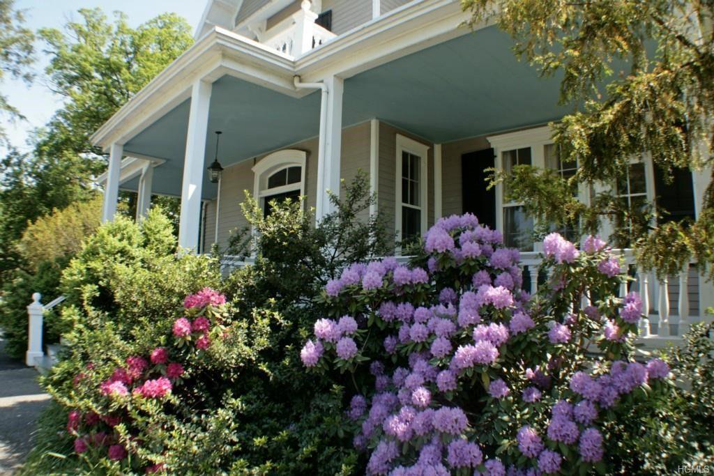 Seven Oaks Palisades New York real estate