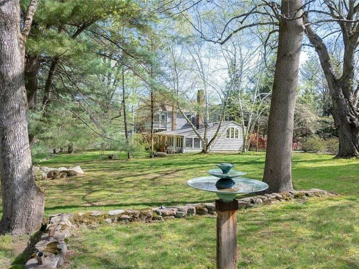 Saw Mill Farm historic property for sale in New City, New York