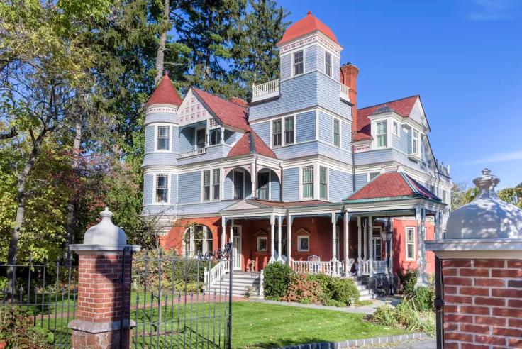 309 North Broadway (Queen Anne Victorian house)