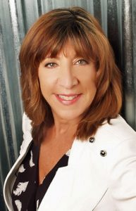 Sharon Reidy associate broker at Ellis Sotheby's International Realty