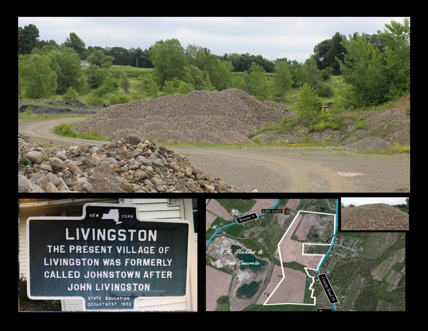 Land for Sale at COUNTY ROUTE 19 Livingston, New York 12534 United States