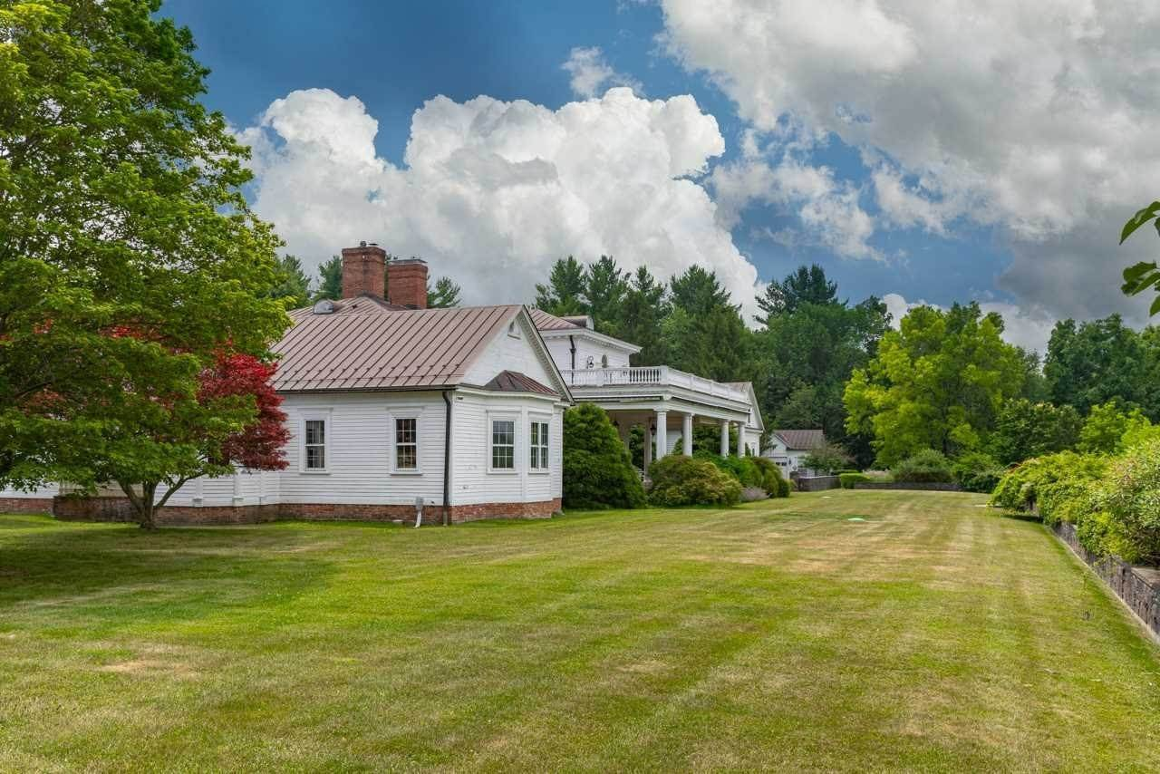 Single Family Homes for Sale at 123 FRALEIGH HILL ROAD Washington, New York 12545 United States
