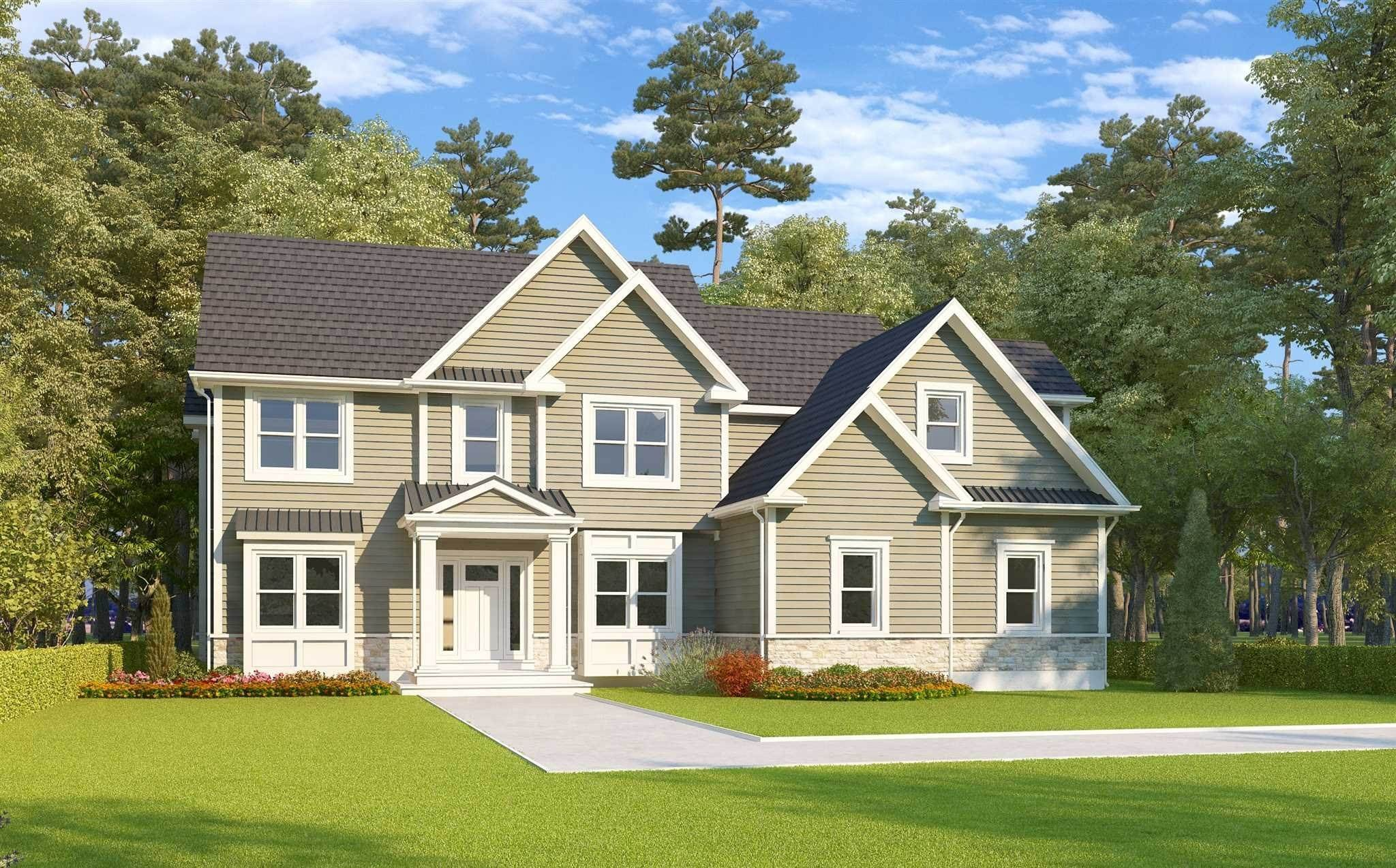 Single Family Homes for Sale at STONECREST LOT#19 Court Beekman, New York 12533 United States