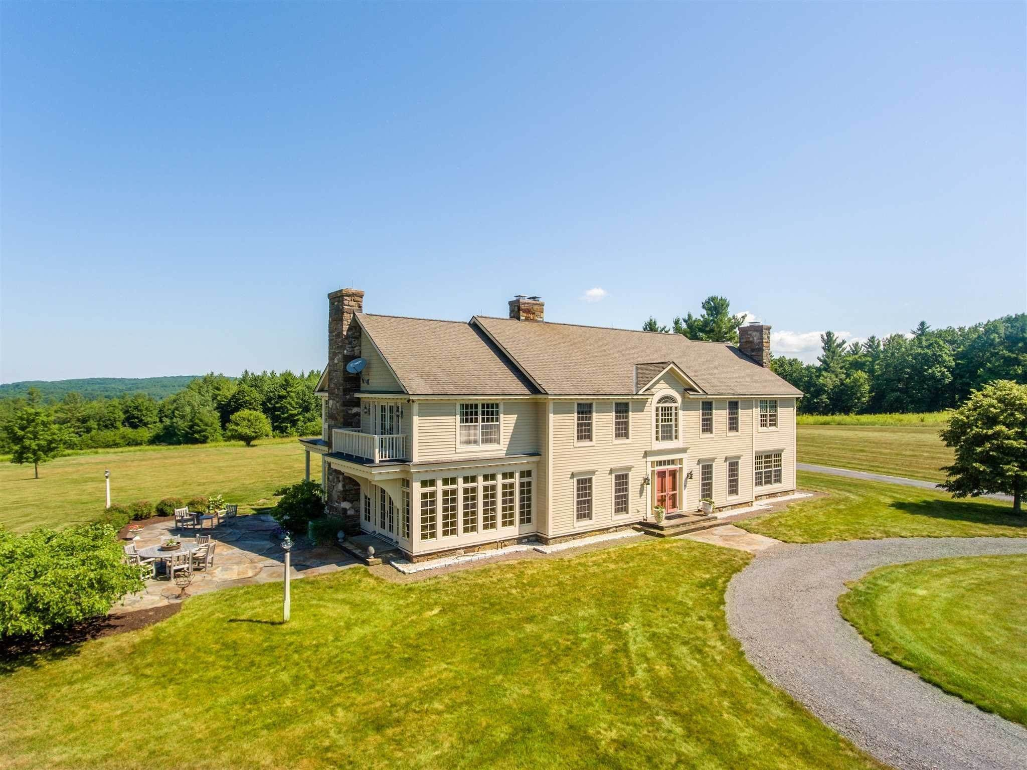 Single Family Homes for Sale at 167 NEW CONCORD ROAD Chatham, New York 12060 United States