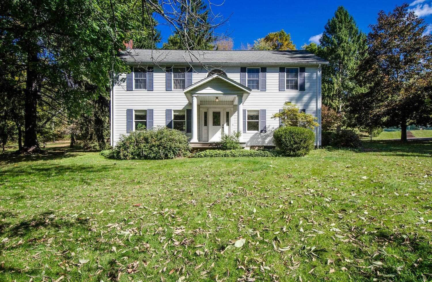 Single Family Homes for Sale at 141 N CLOVE Road Union Vale, New York 12585 United States
