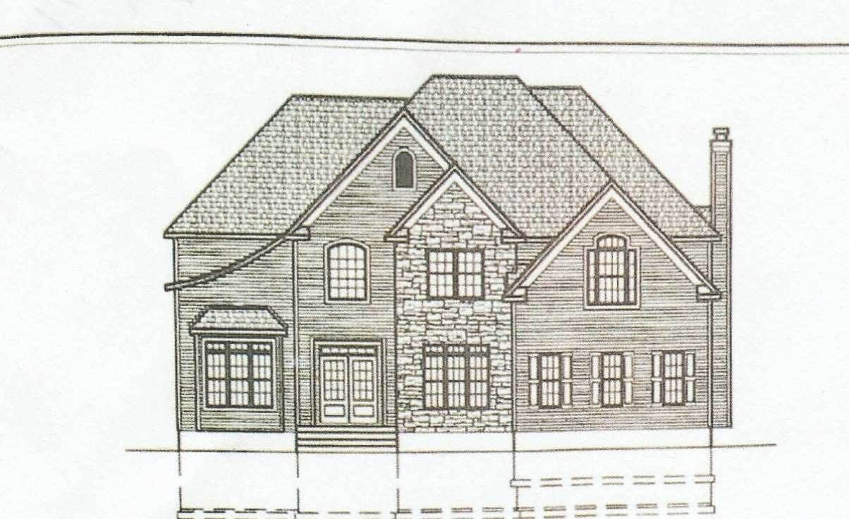 Single Family Homes for Sale at FROST HILL LOT 20 ROAD La Grange, New York 12540 United States