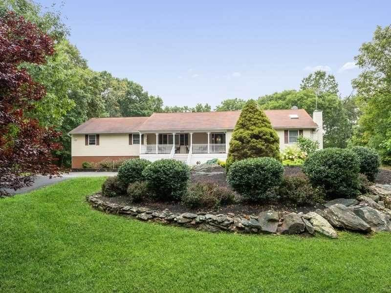Single Family Homes for Sale at 527 PLEASANT RIDGE Road Union Vale, New York 12570 United States