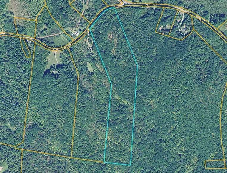 Land for Sale at NEW FORGE ROAD Taghkanic, New York 12521 United States