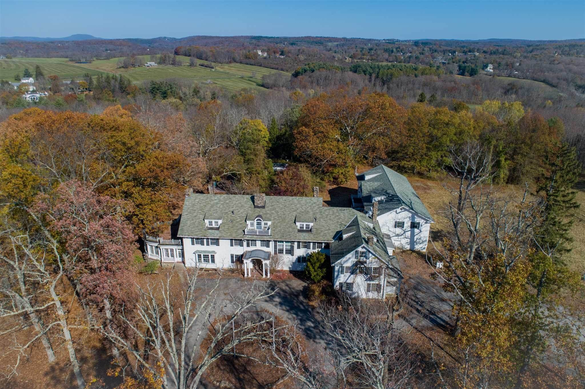 Single Family Homes for Sale at 54 RAMBLE HILL Lane Washington, New York 12545 United States