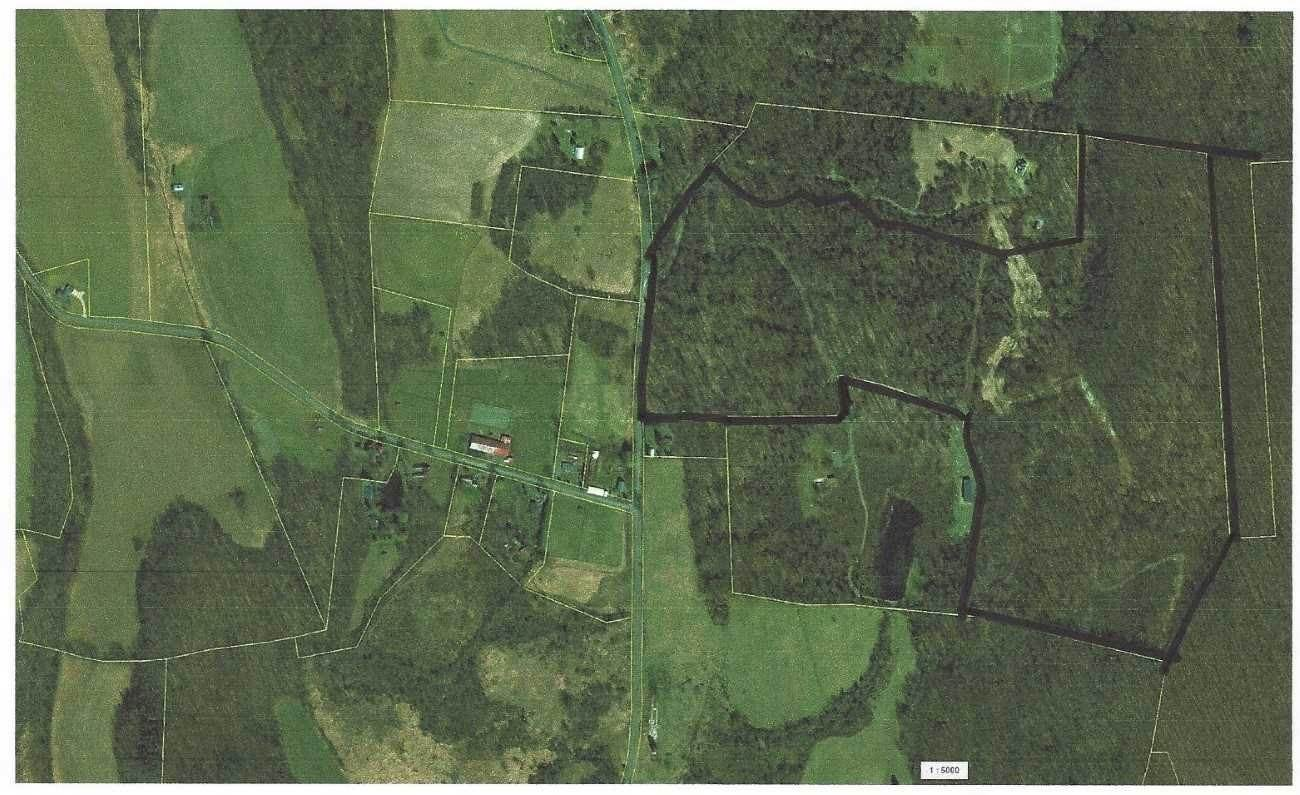 Land for Sale at E ANCRAM ROAD Ancramdale, New York 12503 United States