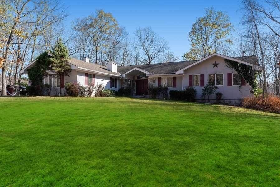 Single Family Homes for Sale at 11 COUNTRY Lane Philipstown, New York 10524 United States