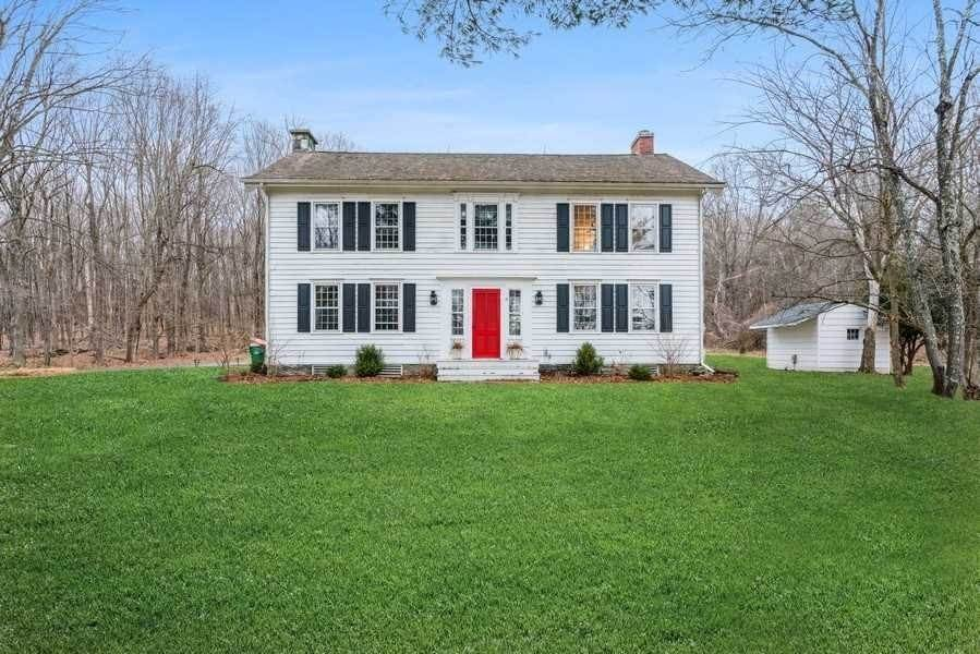 Single Family Homes for Sale at 1141 BEEKMAN Road Beekman, New York 12533 United States