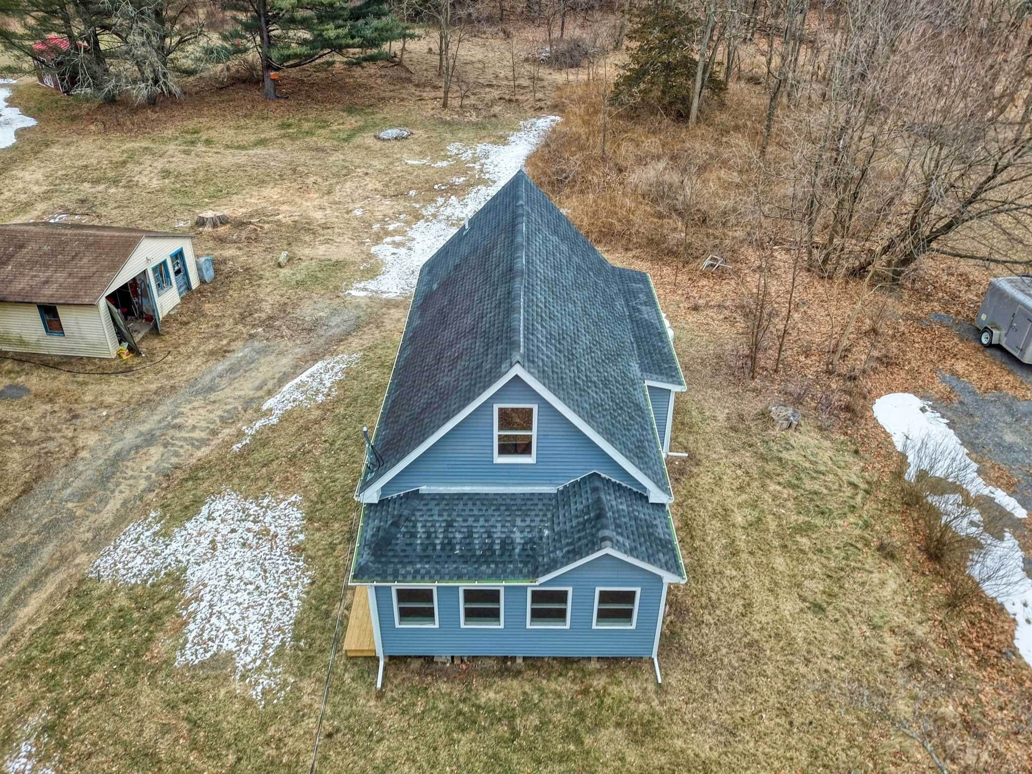 Single Family Homes for Sale at 1583 COUNTY ROUTE 19 Livingston, New York 12523 United States