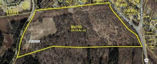 Land for Sale at 58 DODGE Road Pawling, New York 12564 United States