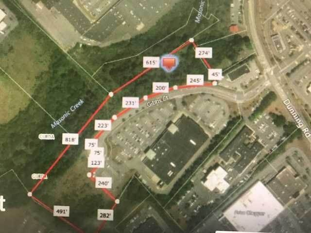 Land for Sale at 32 GIBBS Court Wallkill, New York 10940 United States