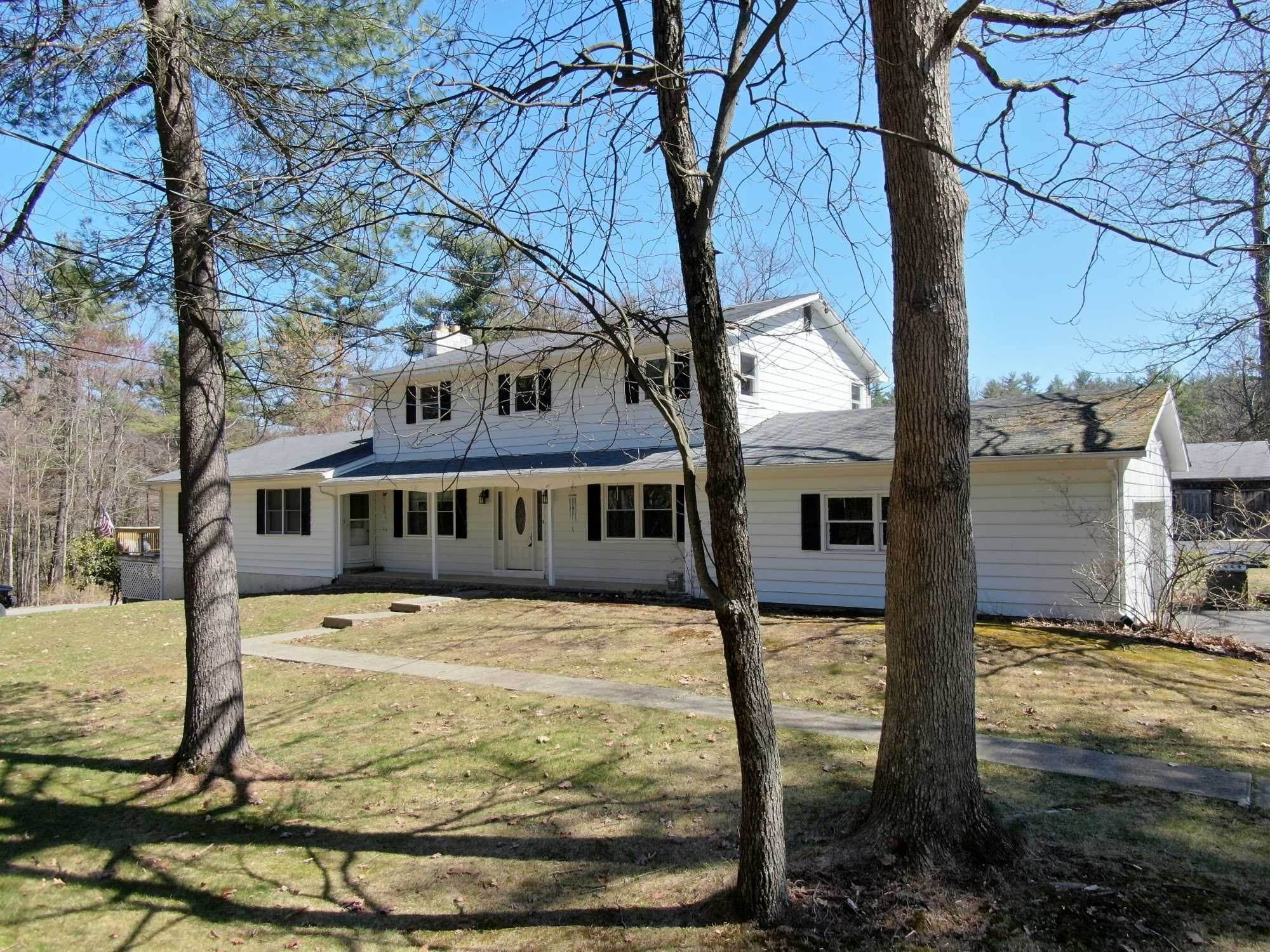 Single Family Homes for Sale at 78 SCHULTZ HILL ROAD Clinton, New York 12580 United States