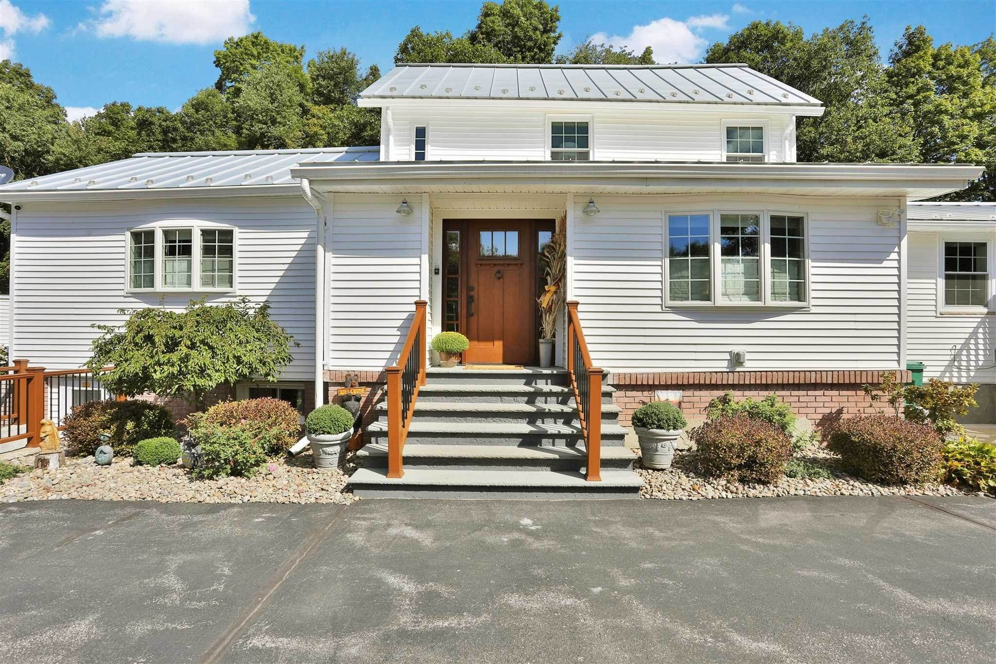 Single Family Homes for Sale at 11 SOLLAZZO LANE Plattekill, New York 12528 United States