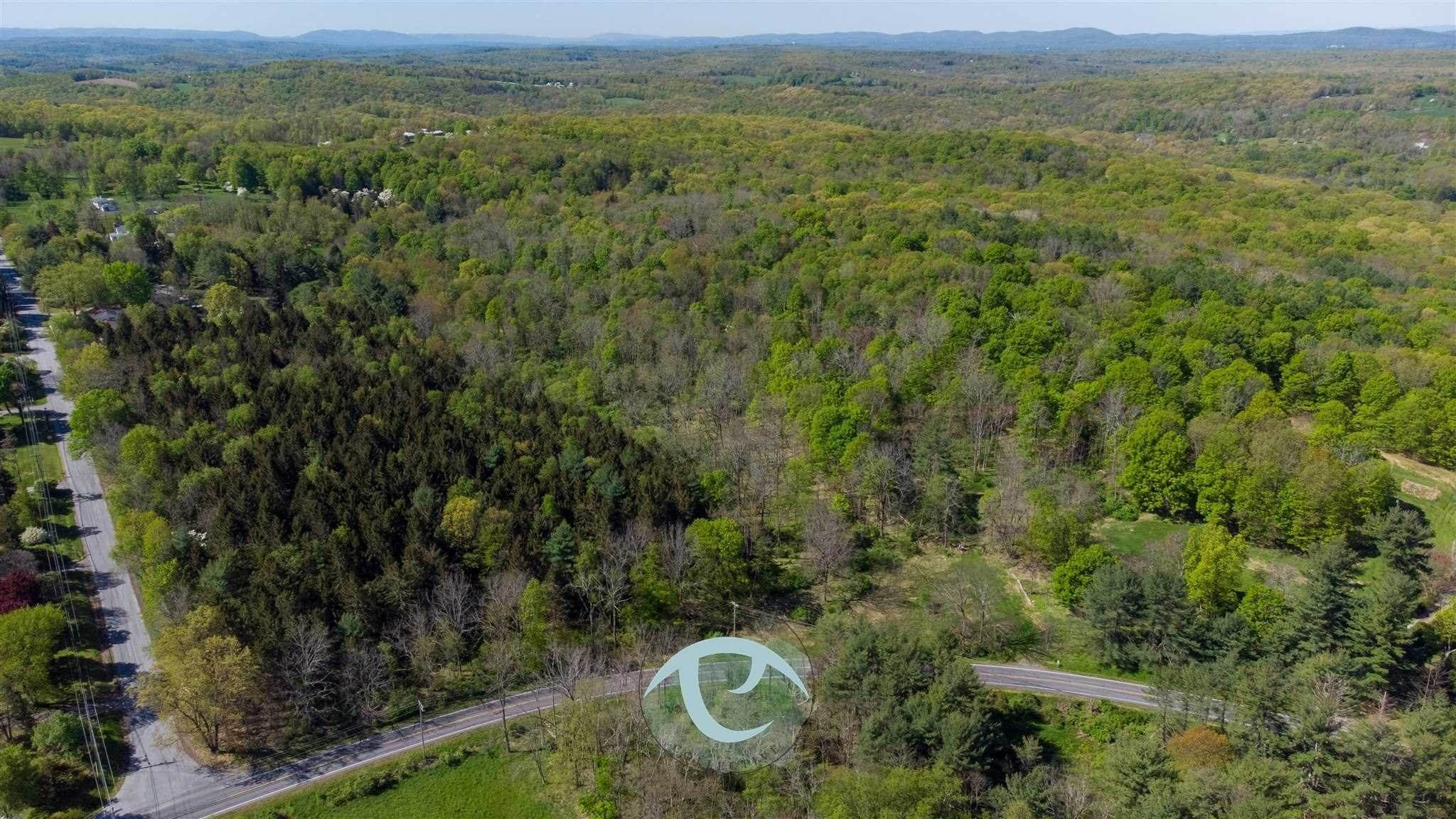 Land for Sale at 1026 HOLLOW Road Clinton, New York 12578 United States