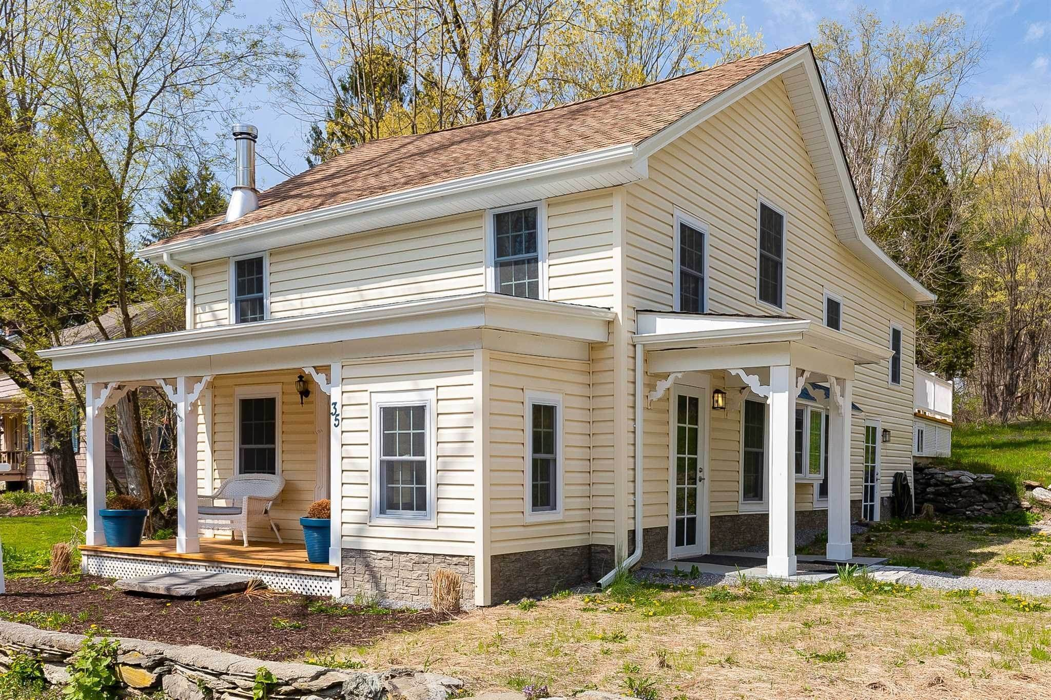 Single Family Homes for Sale at 35 VERBANK VILLAGE Road Union Vale, New York 12585 United States