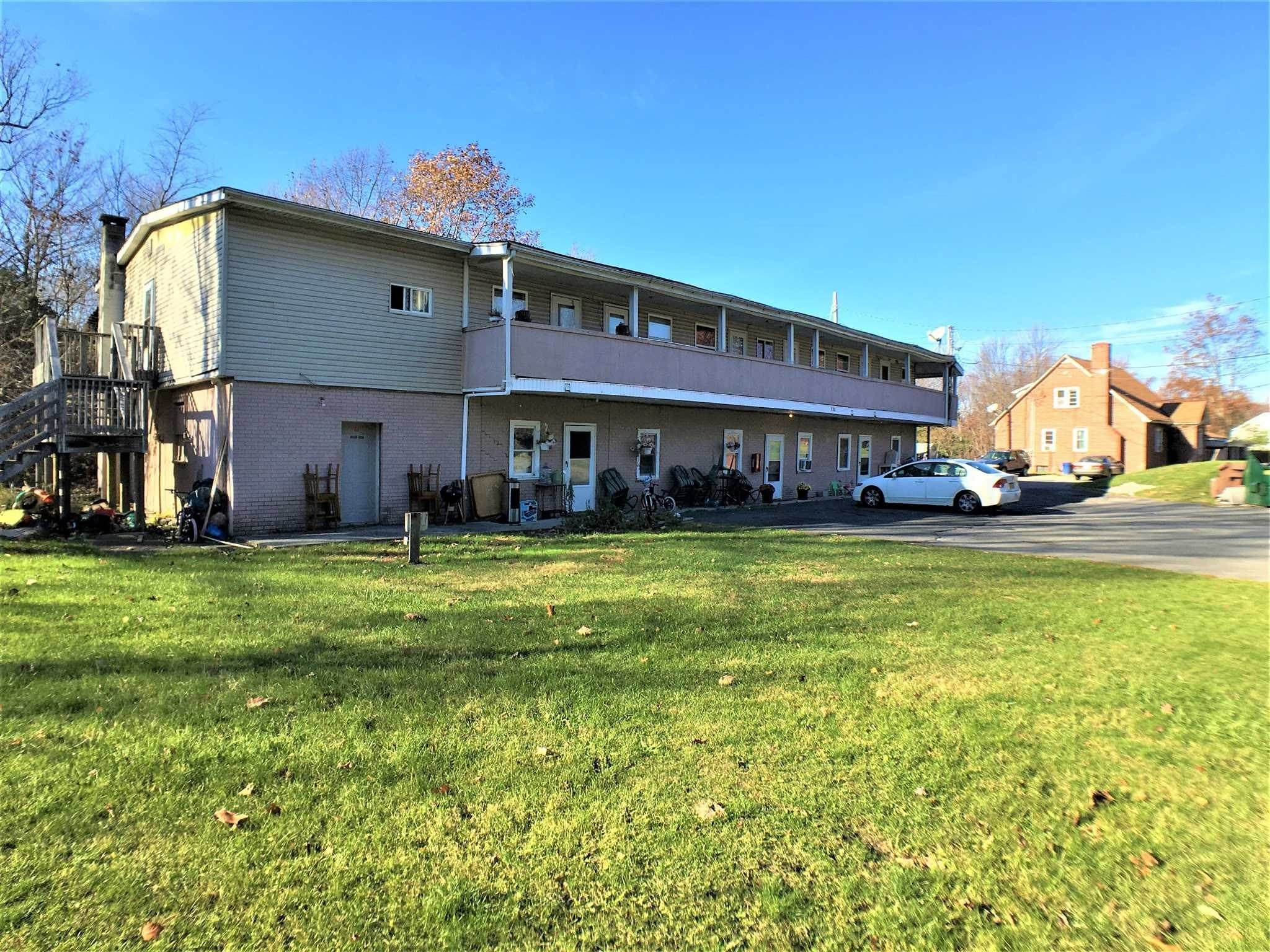 Multi-Family Homes for Sale at 135 FREETOWN Wallkill, New York 12589 United States
