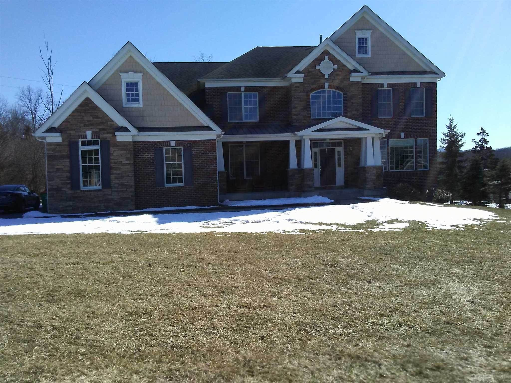 Single Family Homes for Sale at 104 SHAMROCK HILLS Drive Wappinger, New York 12590 United States