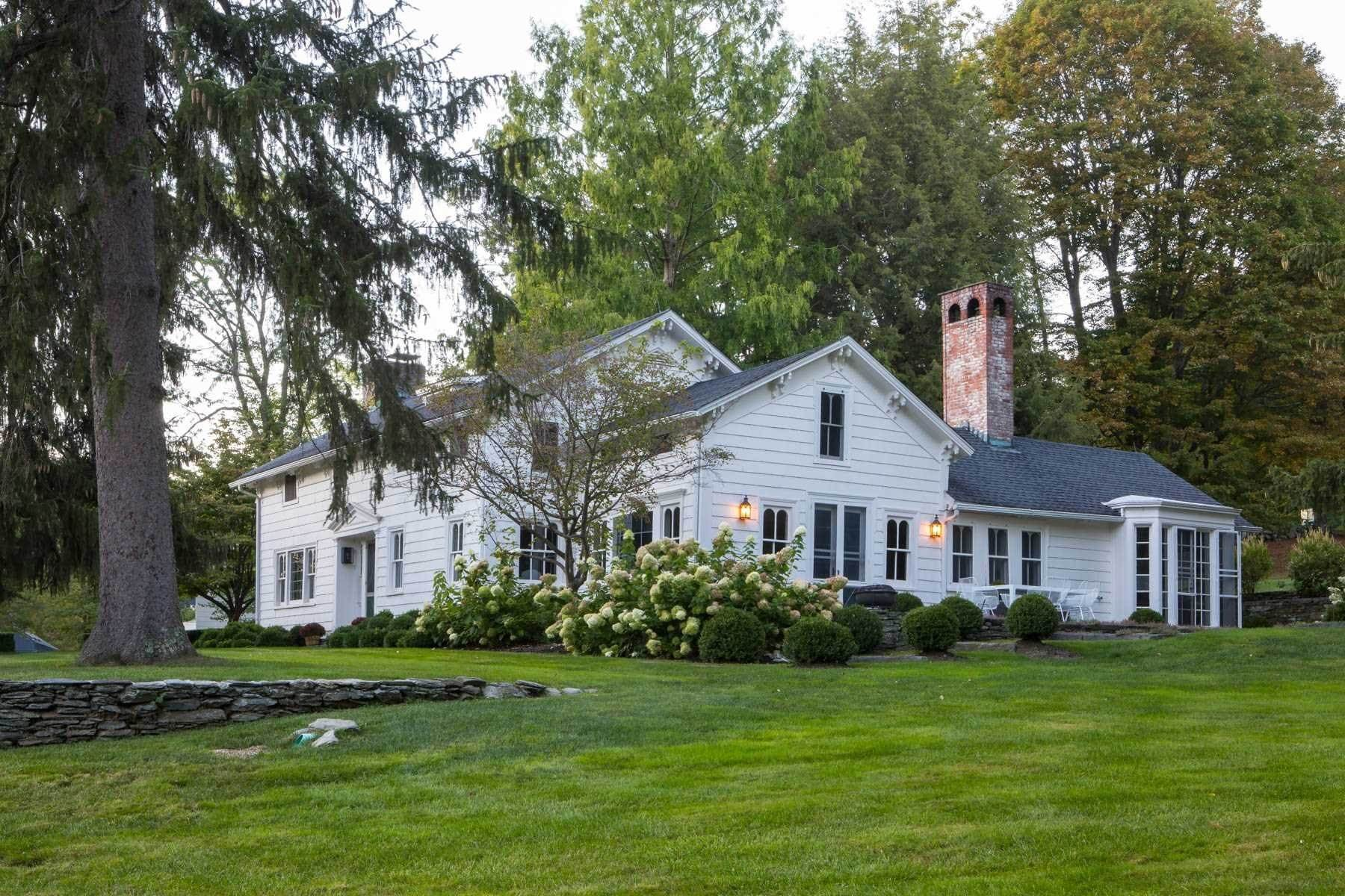 Single Family Homes for Sale at 474482 DEEP HOLLOW ROAD Washington, New York 12545 United States