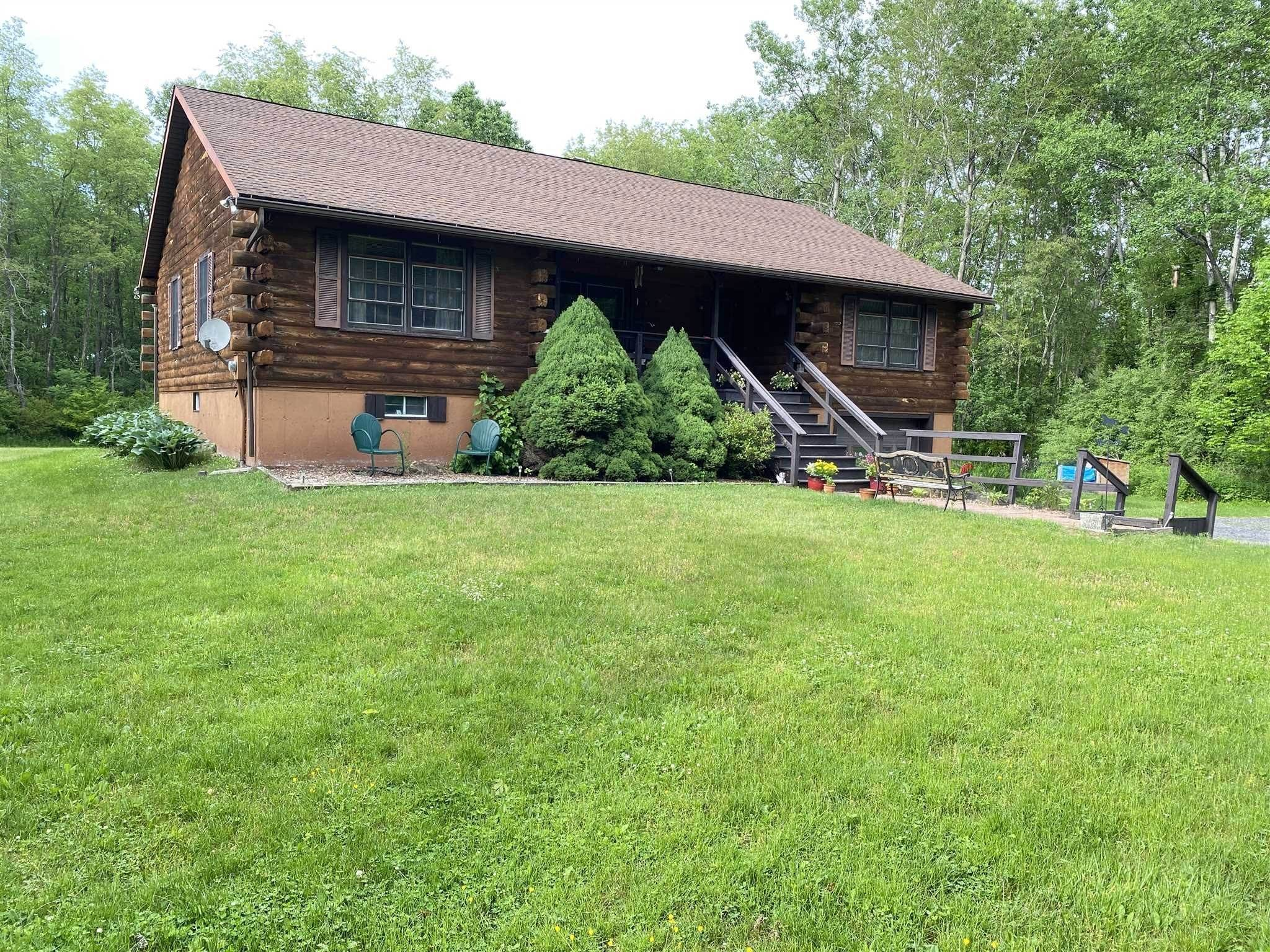 Single Family Homes for Sale at 3459 ROUTE 199 Pine Plains, New York 12567 United States