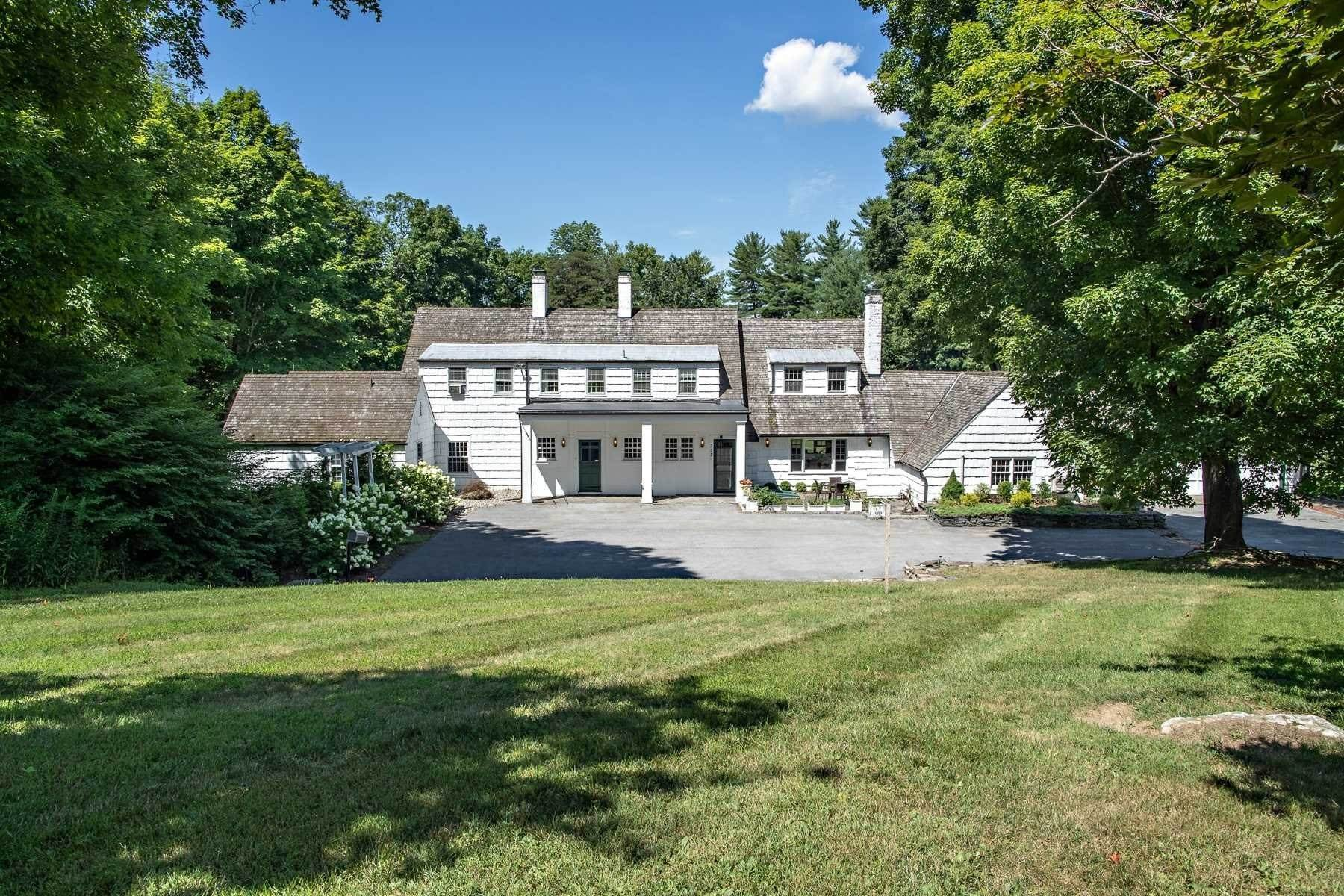 Single Family Homes for Sale at 312 GARDNER HOLLOW Road Beekman, New York 12570 United States