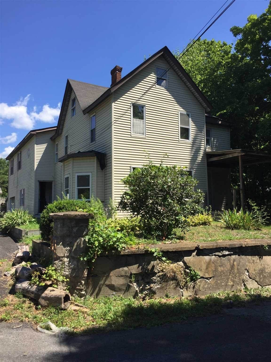 Multi-Family Homes for Sale at 128 CHURCH Street Plattekill, New York 12589 United States