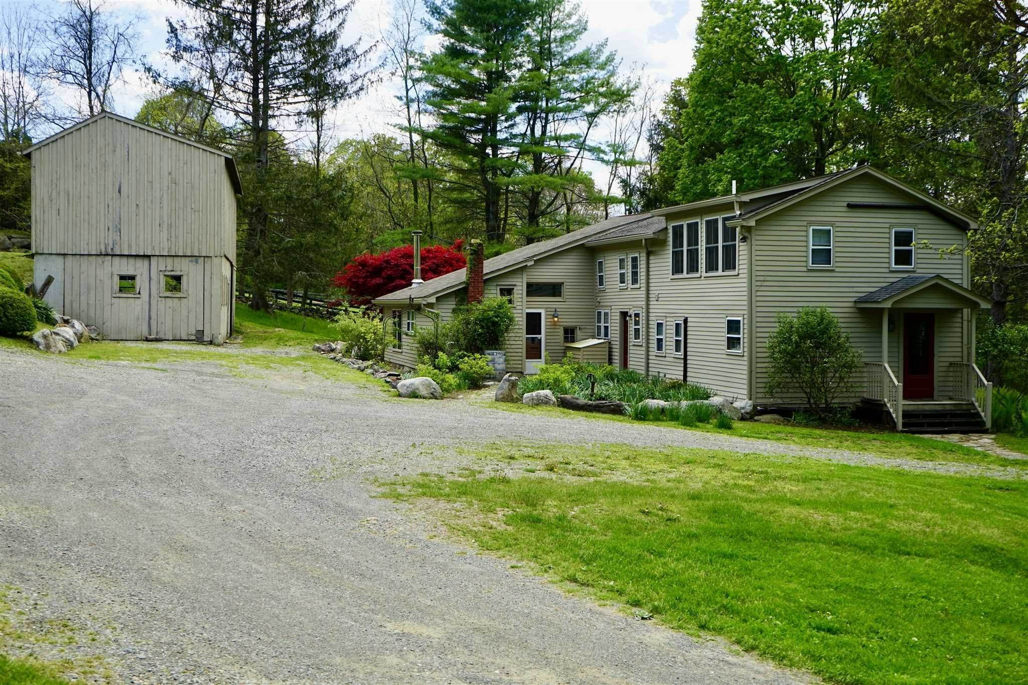 Single Family Homes for Sale at 242 HUNNS LAKE Road Stanfordville, New York 12581 United States