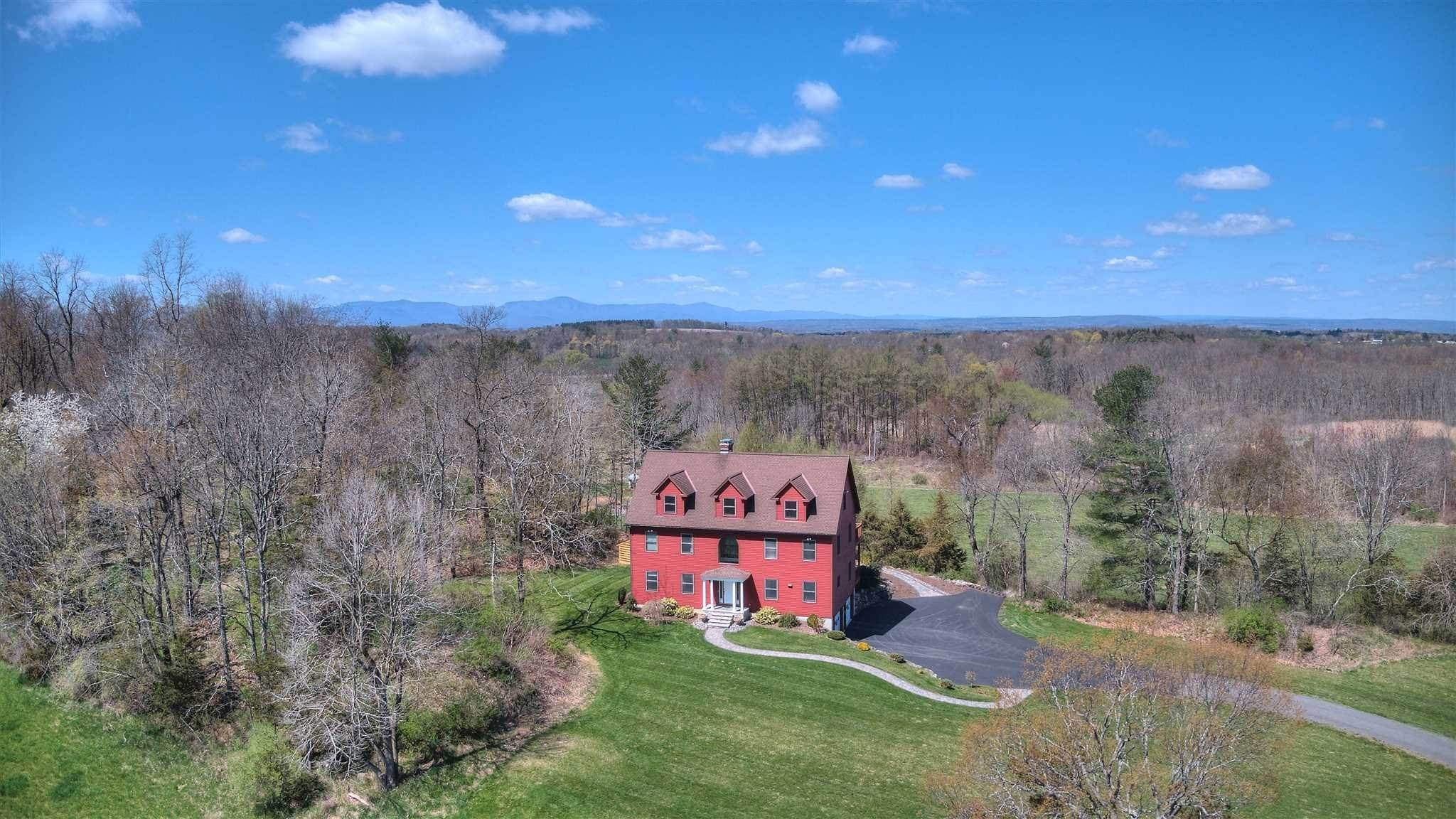 Single Family Homes for Sale at SCHROEDER RD EXT Claverack, New York 12513 United States