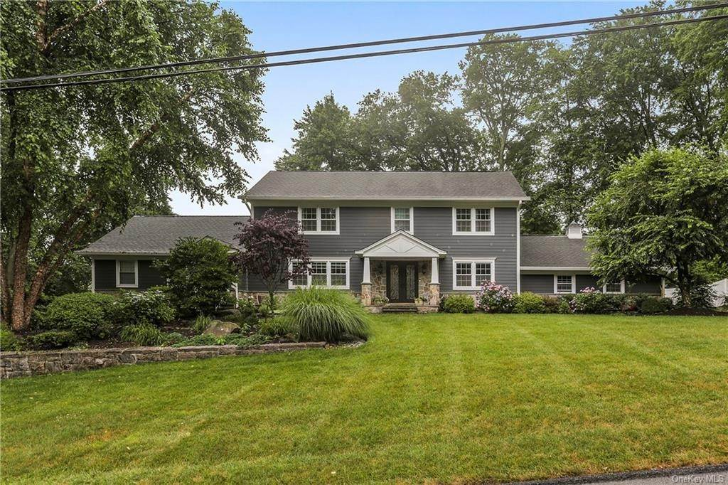 Residential for Sale at 1 Roseland Court, Clarkstown, NY 10956 New City, New York 10956 United States