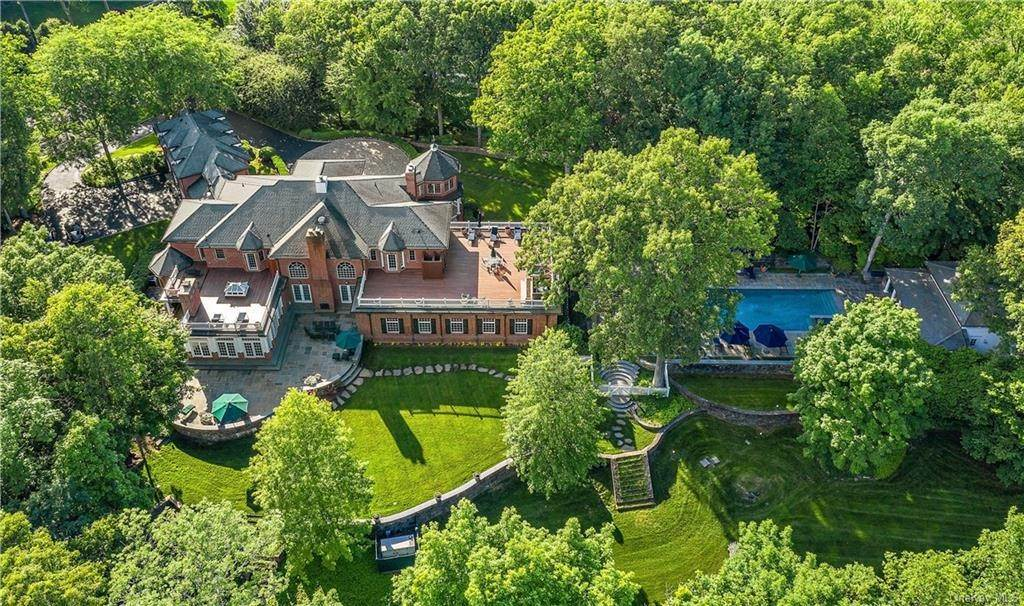 Residential for Sale at 24 Trails End Chappaqua, New York 10514 United States