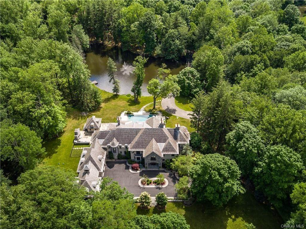 Residential for Sale at 14 West Lane, North Castle, NY 10504 Armonk, New York 10504 United States