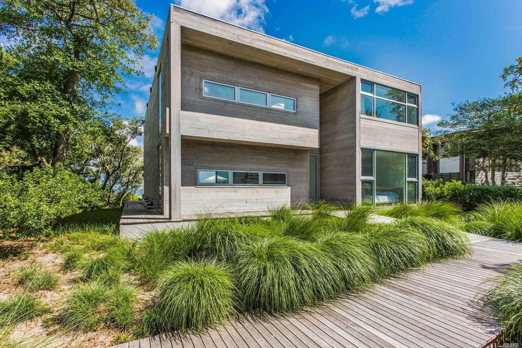 Residential for Sale at 249 Bay Walk, Fire Island Pine, NY 11782 Sayville, New York 11782 United States