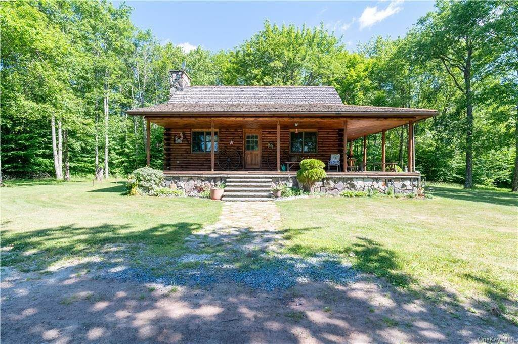 Residential for Sale at 233 Aden Hill Road Neversink, New York 12765 United States
