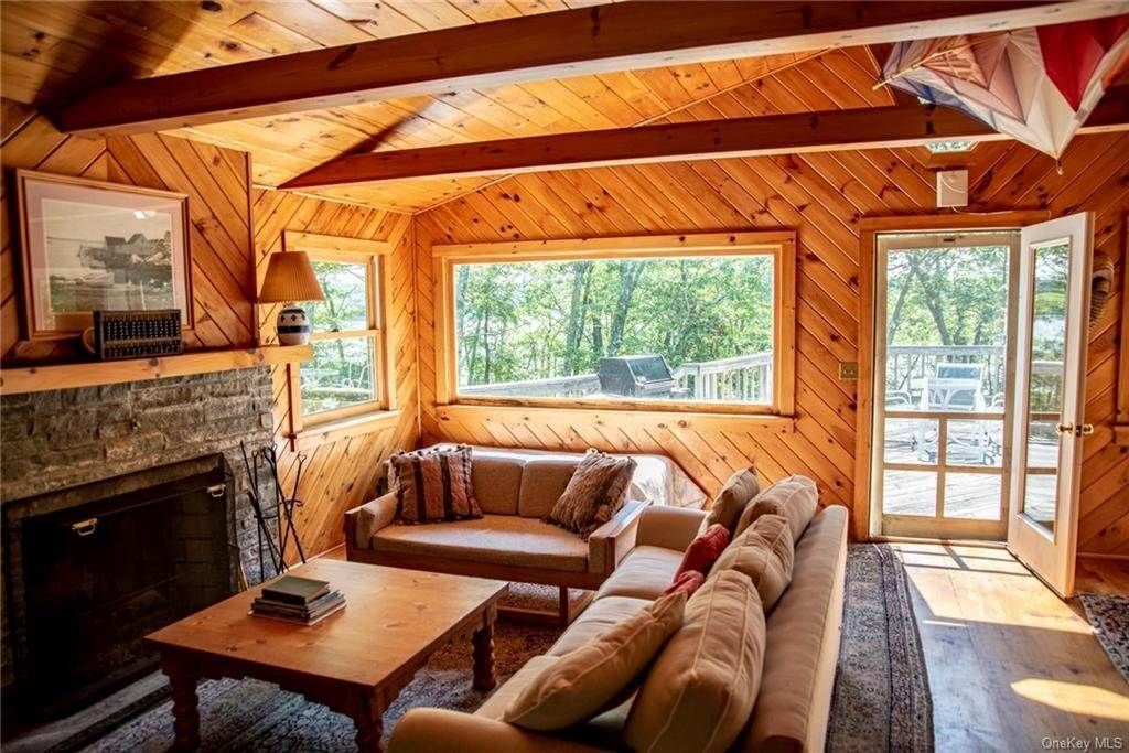 Residential for Sale at 599 Grassy Pond Drive Millerton, New York 12546 United States