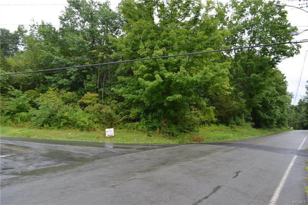 Land at 315 Bull Road, New Windsor, NY 12575 New Windsor, New York 12575 United States