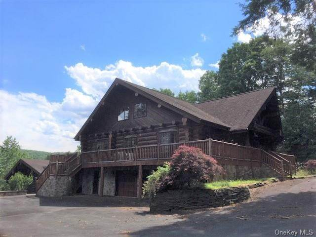 Residential for Sale at 11 Caskey Road, Lumberland, NY 12737 Glen Spey, New York 12737 United States