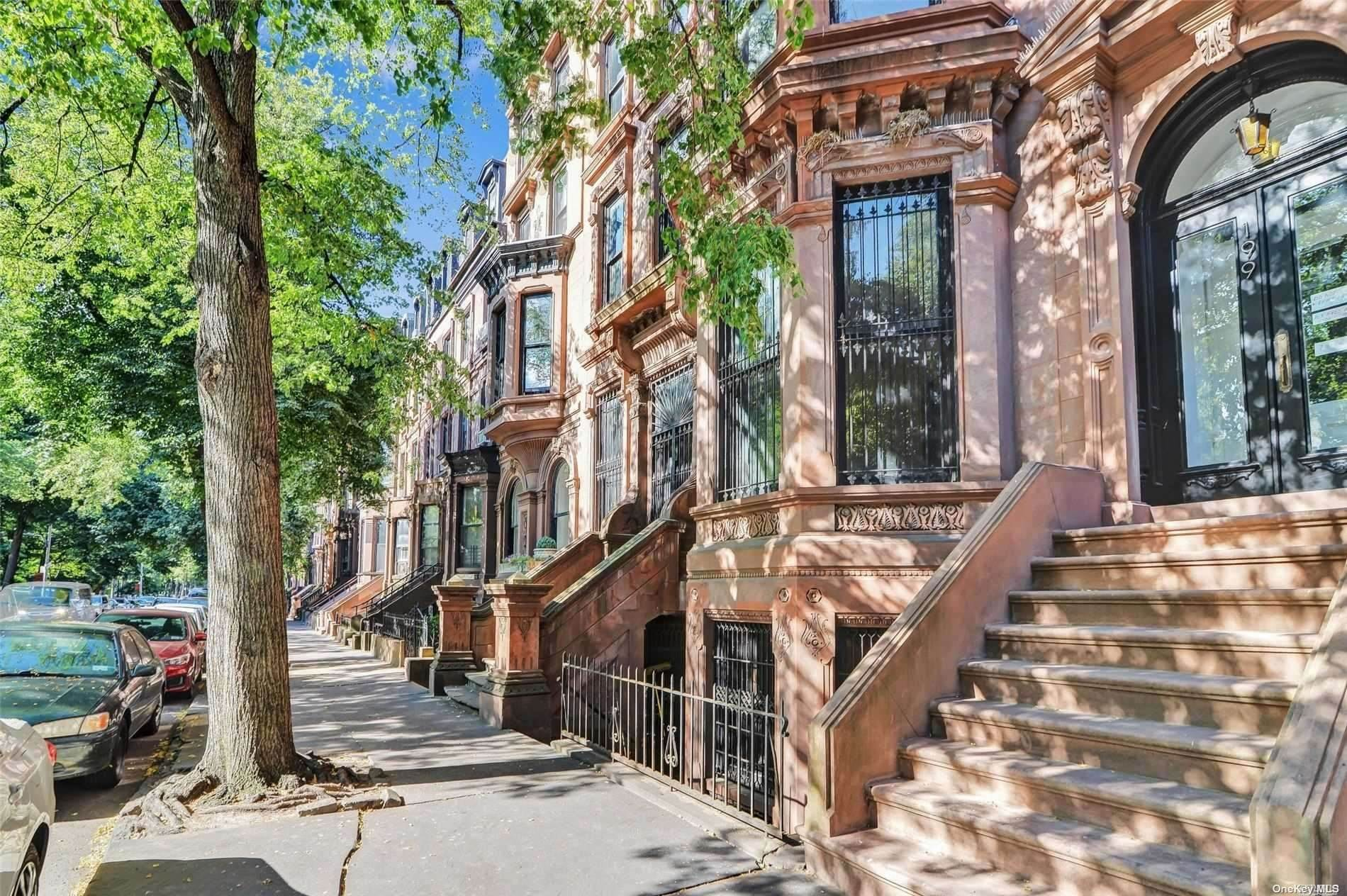 Residential Income for Sale at 200 Washington Park, Fort Greene, NY 11205 Brooklyn, New York 11205 United States