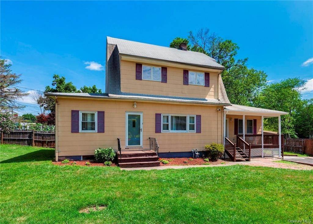 Residential for Sale at 2 Ryerson Place, Orangetown, NY 10983 Tappan, New York 10983 United States