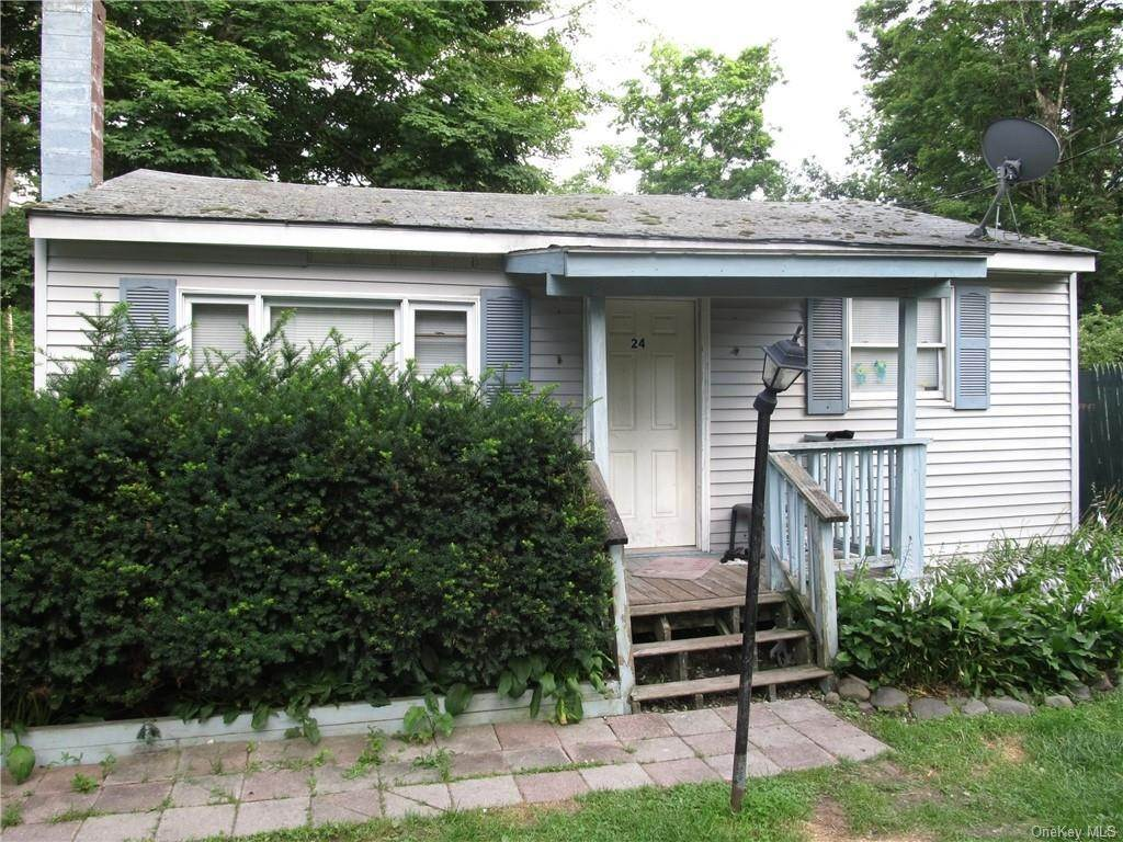 Residential for Sale at 24 Fourth Street Cuddebackville, New York 12739 United States