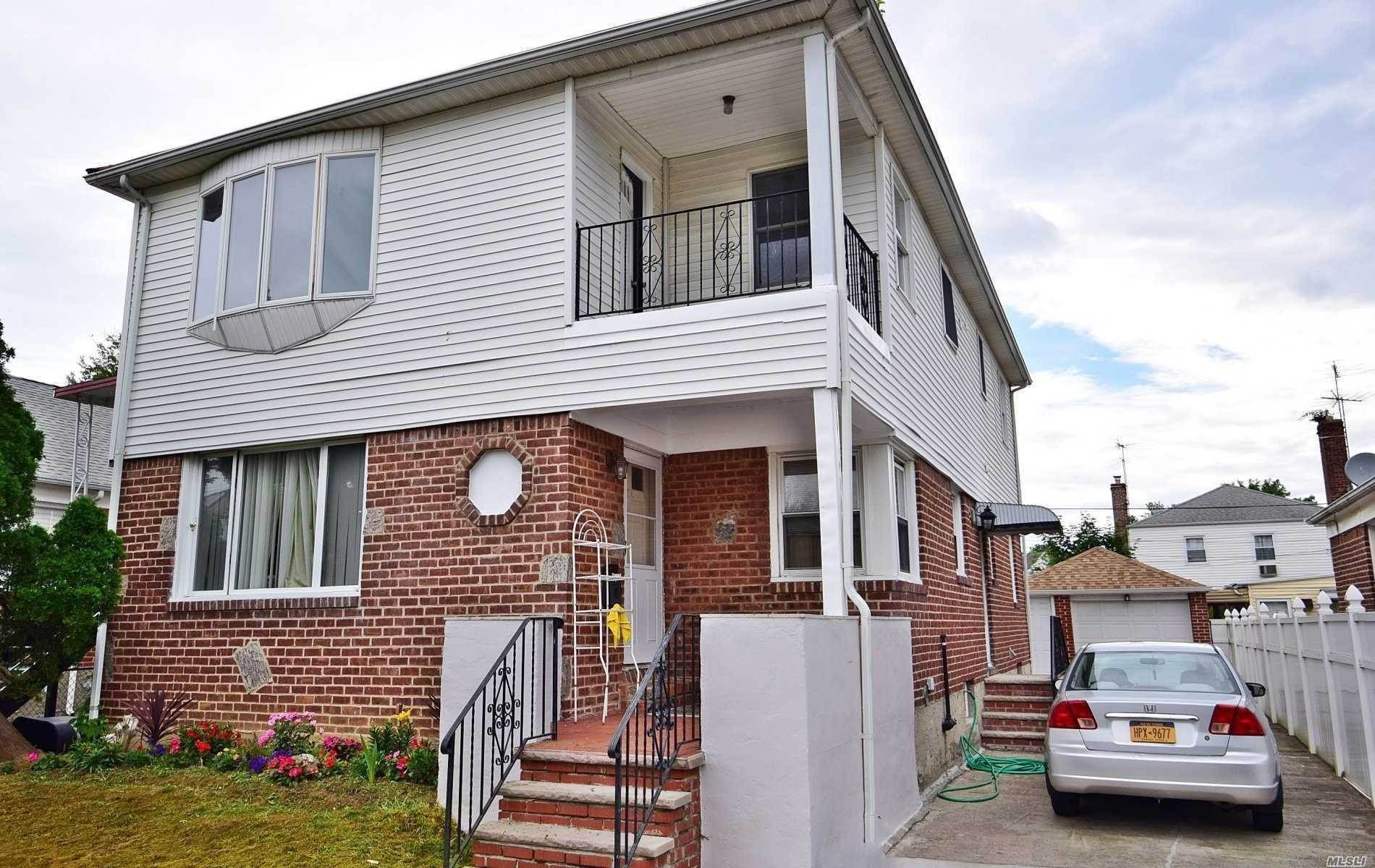 Residential Income for Sale at 76-21 250th Street Bellerose, New York 11426 United States