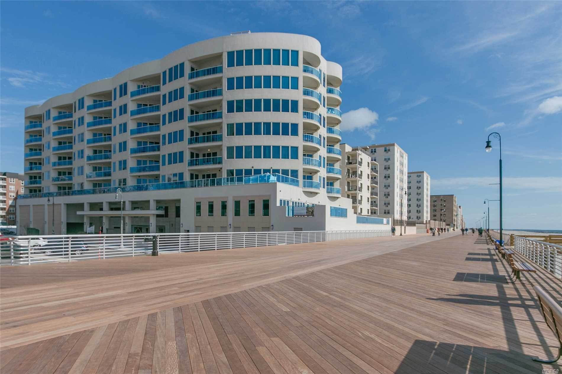 Residential for Sale at 403 E Boardwalk # Ph 805 Long Beach, New York 11561 United States