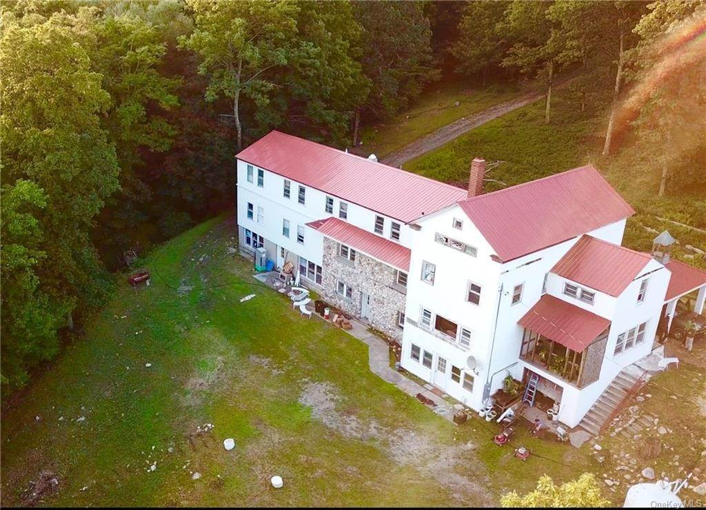 Residential for Sale at 70 Bottling Works Road, Wawarsing, NY 12566 Pine Bush, New York 12566 United States